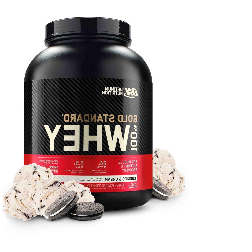 Wey proteine